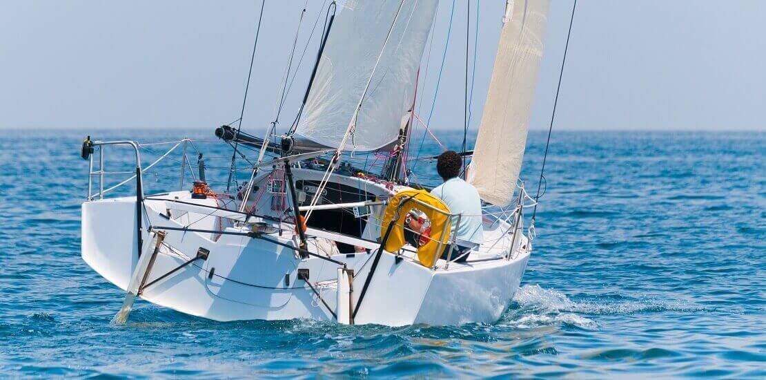 Allein auf dem Boot: Der Reiz des Einhandsegelns