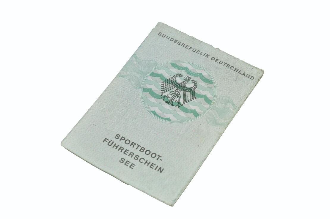 Deutscher Sportbootführerschein