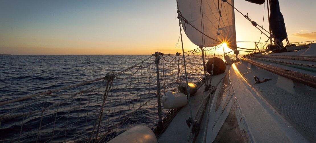 Peggy Engelmann kämpft für die Umwelt und überquert in sechs Monaten den Atlantik