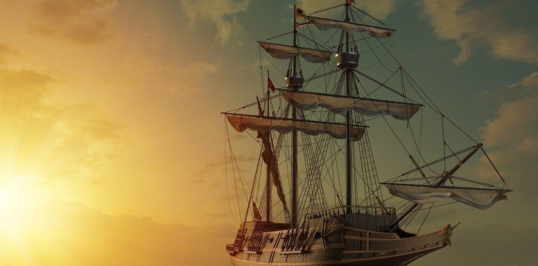 Vom Alten Ägypten bis zur Moderne: Die Geschichte der Segelboote