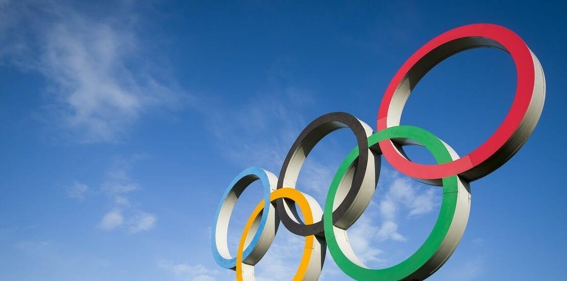 Segeln bei den Olympischen Spielen
