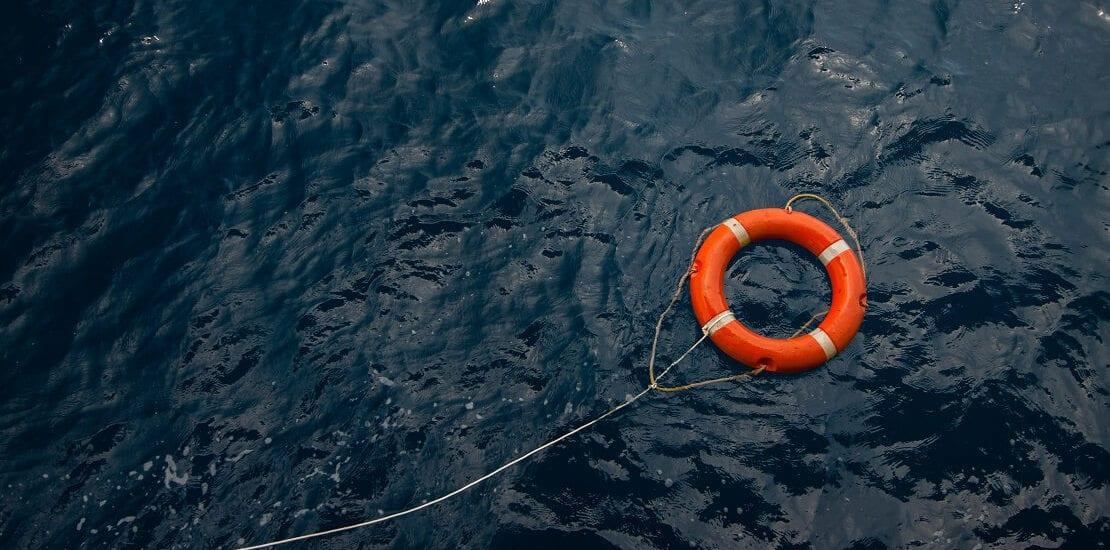 Mann-über-Bord-Manöver – in Notsituationen richtig reagieren