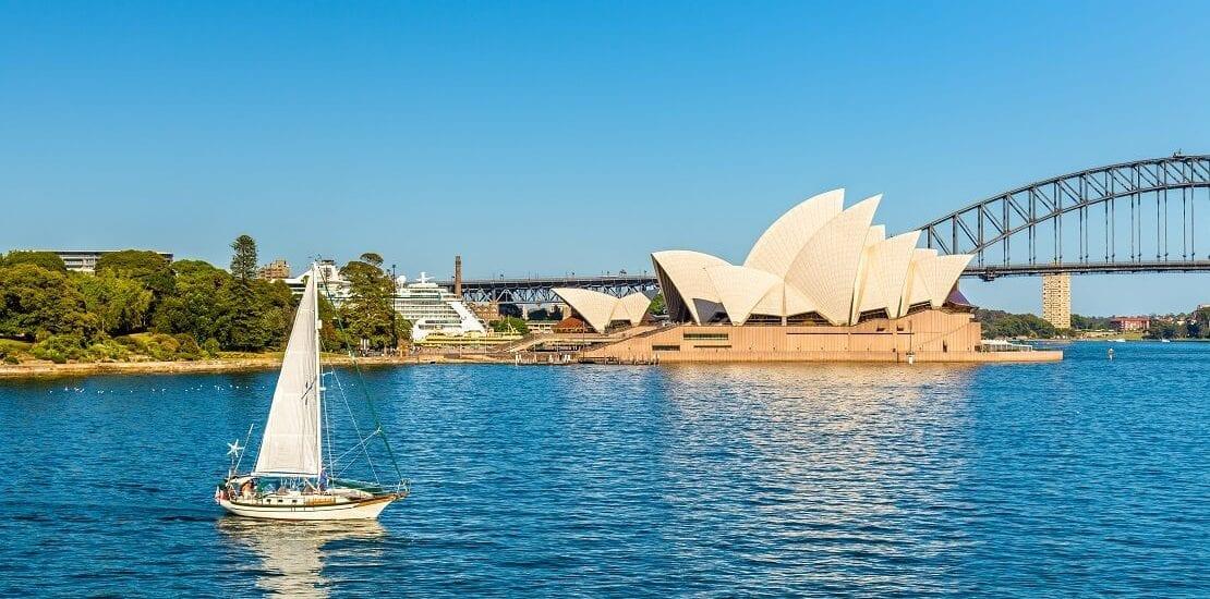 Fünf der sehenswertesten Hafenstädte der Welt