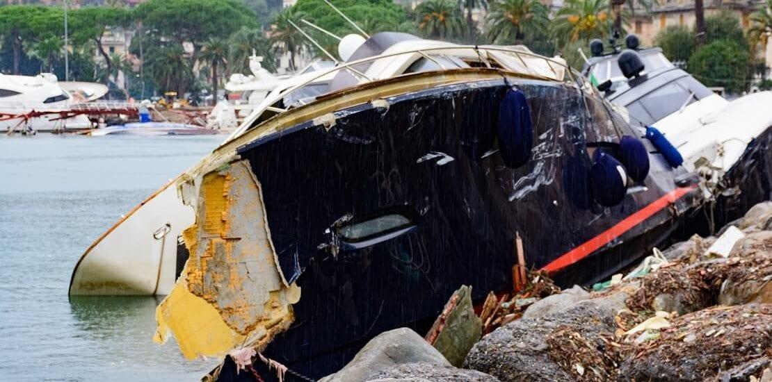 Bootsversicherung – Wie ist im Schadensfall zu handeln?