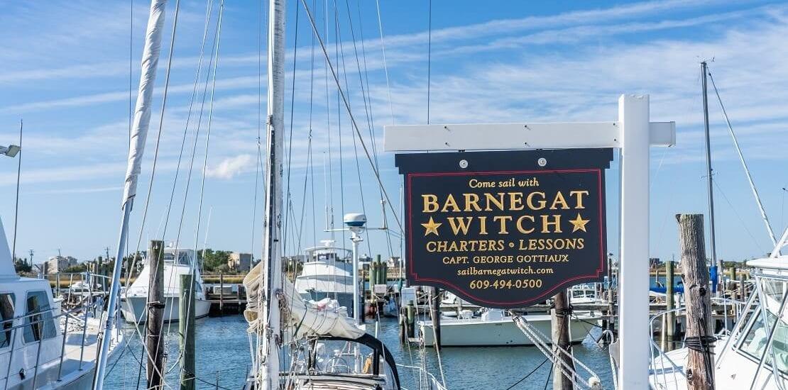 Chartern: Was ist beim Leihen eines Bootes zu beachten?