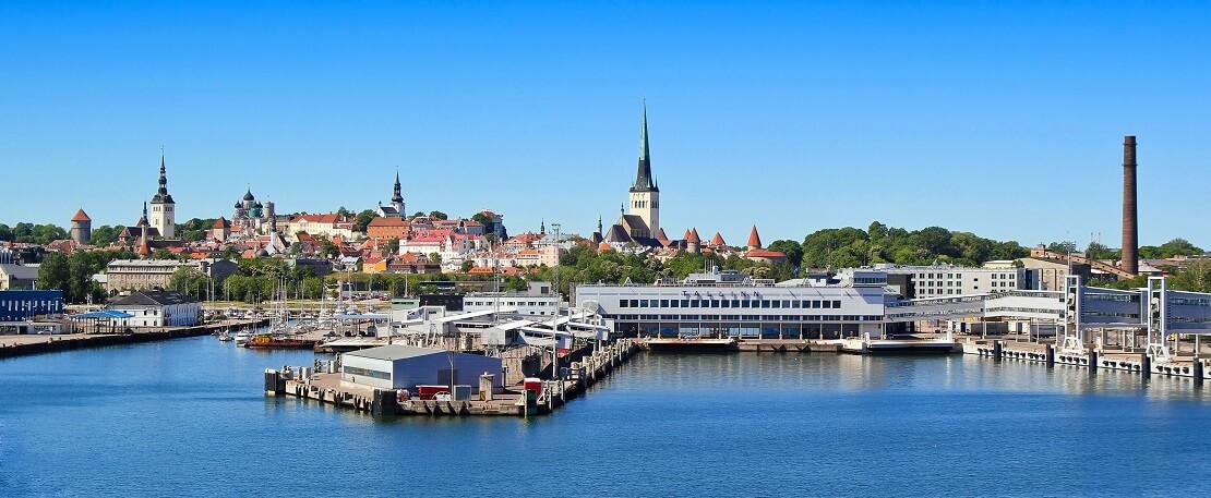 Segeln ins Estland: Was hat das Baltikum zu bieten?