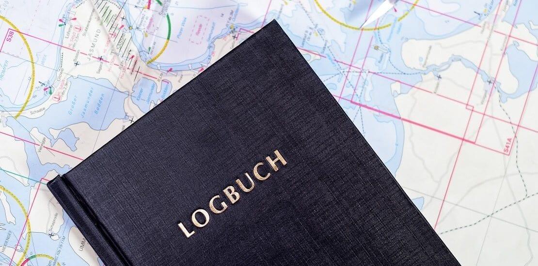Logbuch – Das Protokoll der Seereise