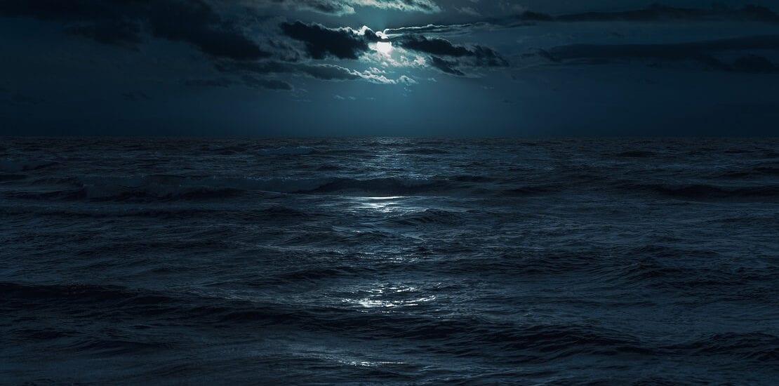 Unterwegs im Schein des Mondes: Das Nachtsegeln