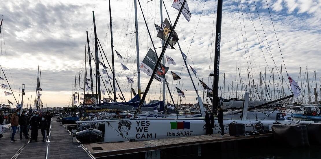 Vendée Globe: Was sagt die Zwischenbilanz?