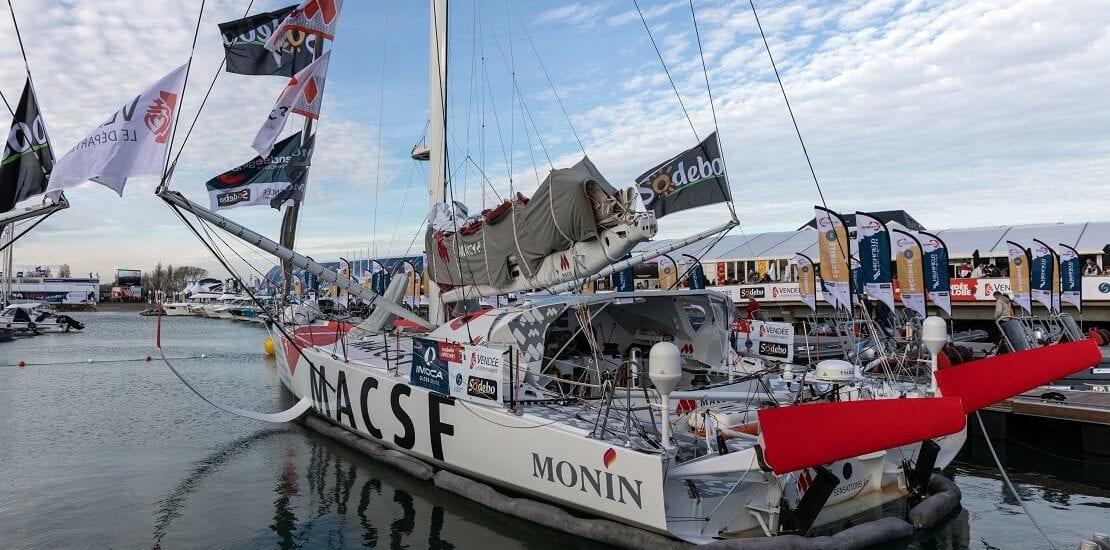 Vendée Globe: Joschke kämpft sich in die Top 5