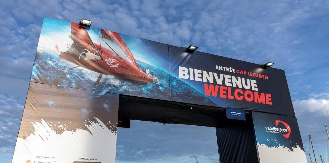 Vendée Globe: Nach dem Sturm ist vor dem Kap Leeuwin