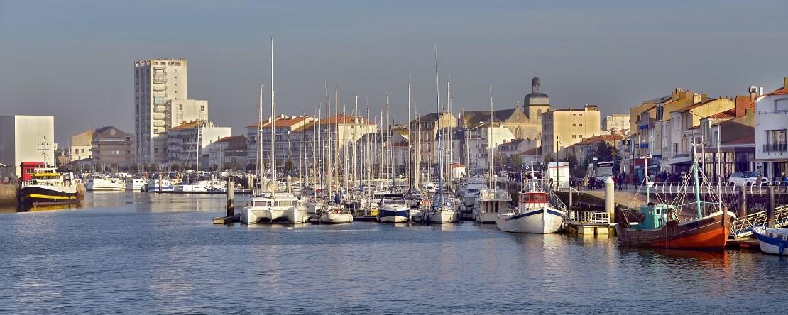 Zehn Fakten über die Vendée Globe