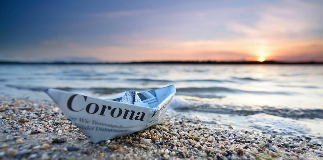 Rückblick auf ein turbulentes Corona-Segel-Jahr