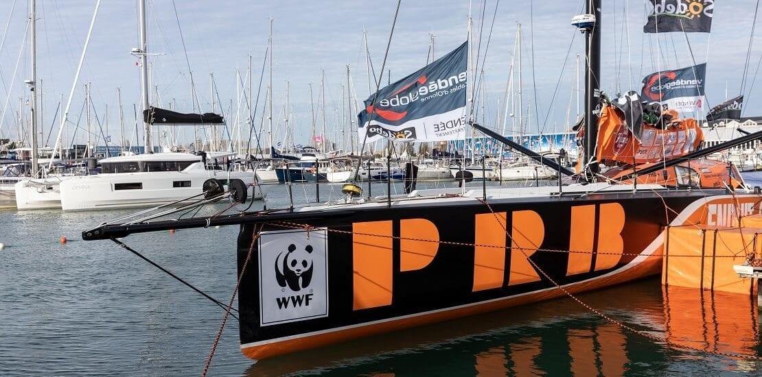 Vendée Globe: Schiffbruch und zwölf Stunden ohne Rettung im Südpolarmeer