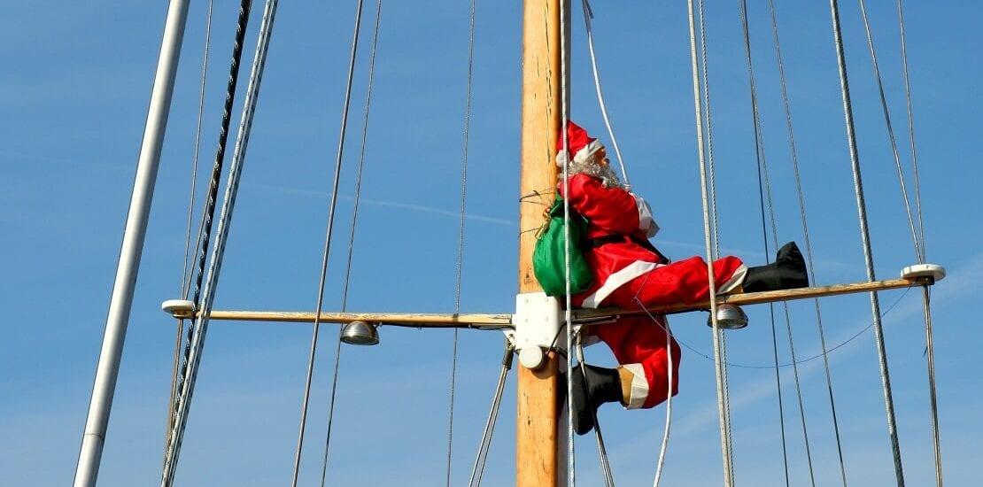 NDR ermöglicht Weihnachtsgrüße aus der ganzen Welt