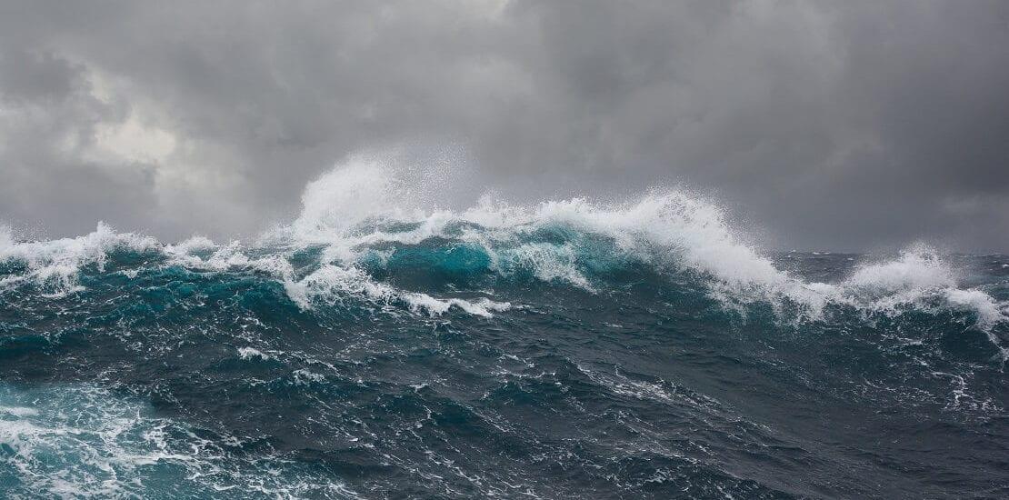 45 Knoten auf der Vendée Globe – Teilnehmer schonen ihre Boote