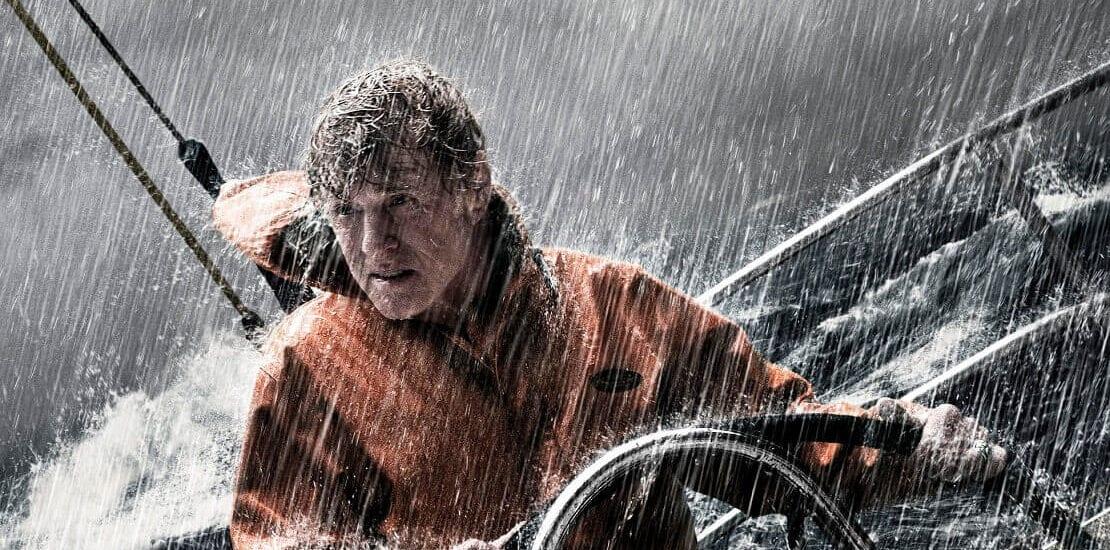 Segeln im Film #1: All is lost