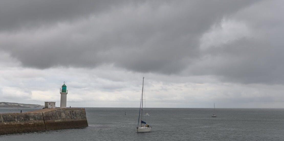 Vendée Globe: Wechselnde Positionen auf der Zielgeraden