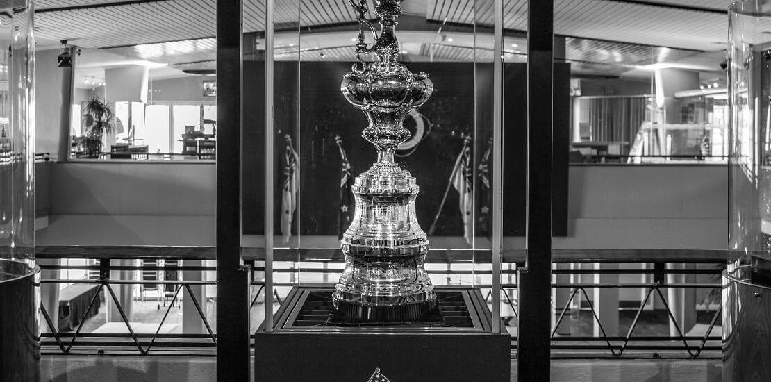 Über die Geschichte des America's Cup