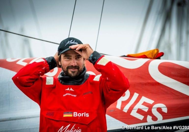 Vendée Globe: Herrmann will 2024 erneut an den Start gehen
