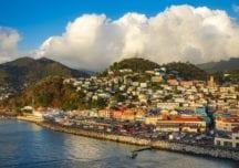 Antigua: Im Winter durch die Karibik segeln