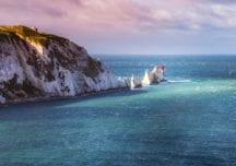 Segeln in Großbritannien um die Isle of Wight