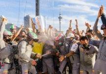 Prada Cup: Italiener schlagen Briten im Finale