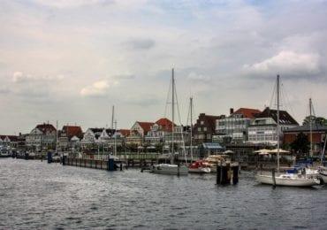 Travemünder Woche 2021: Segeln steht ohne Festival im Mittelpunkt