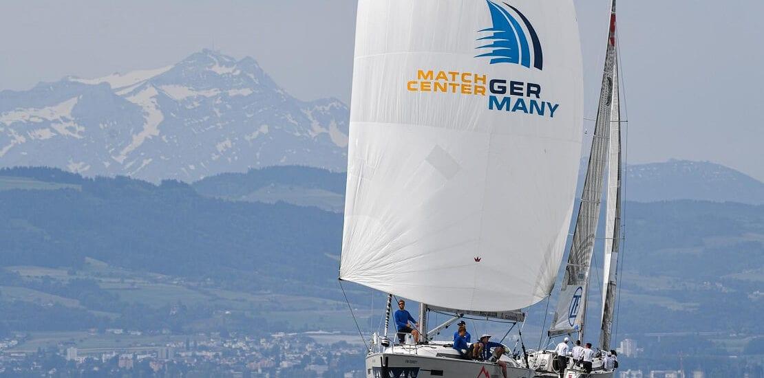 Match Race Germany findet im September statt