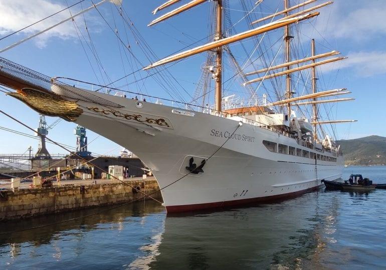 Sea Cloud Cruises: Kreuzfahrt-Windjammer starten im Frühsommer