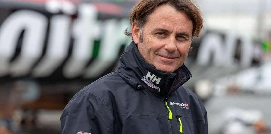 Yannick Bestaven: Wer ist der Sieger der neunten Vendée Globe?