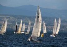 The Ocean Race Europe in der Vorbereitungsphase