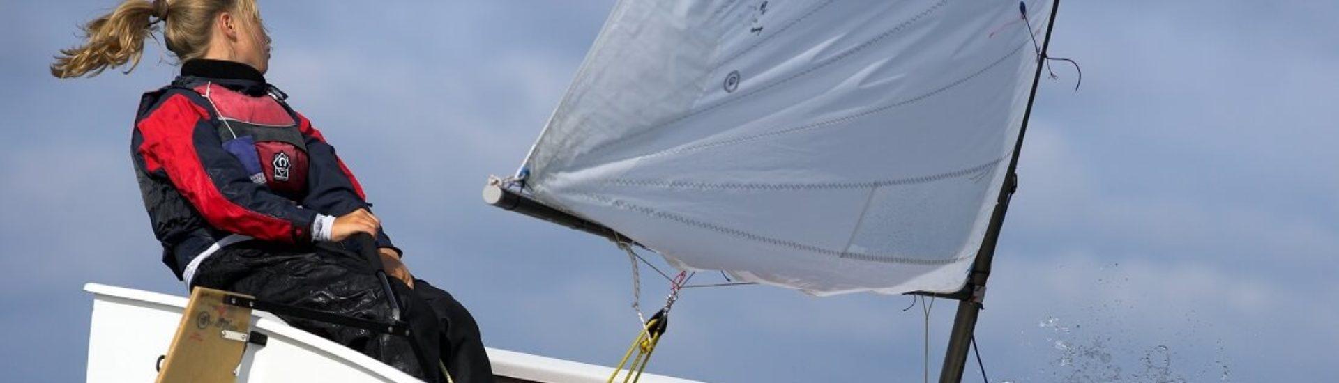 Jugend-Regattasport: OptiKickOff trotz Hygienekonzept abgesagt