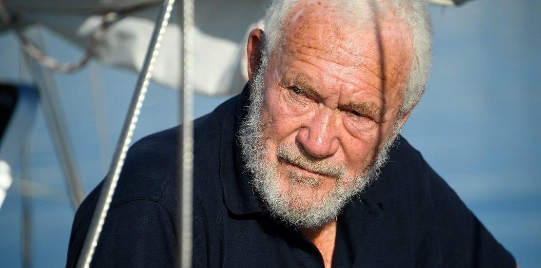 Robin Knox-Johnston: Vom ersten Nonstop-Segeltörn um die Welt