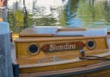 Sunny, Captain Morgan oder Seegurke – Welcher Bootsname soll es sein