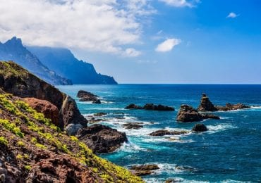 Die Nordküste Spaniens als eines der anspruchsvollsten Segelreviere