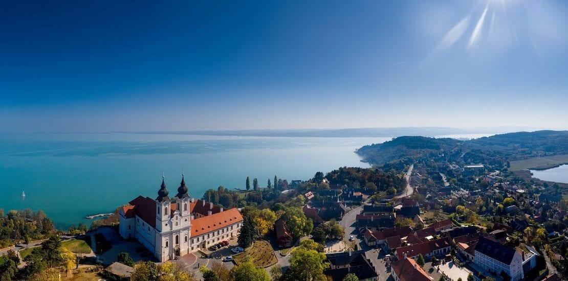 Der Balaton als Segelrevier mit großer Tradition