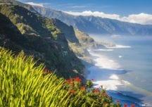 Madeira: Segeln um die Blumeninsel im Atlantik