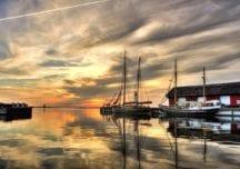 Segeln in Dänemark: Zwischen rauer Landschaft und Südseeflair