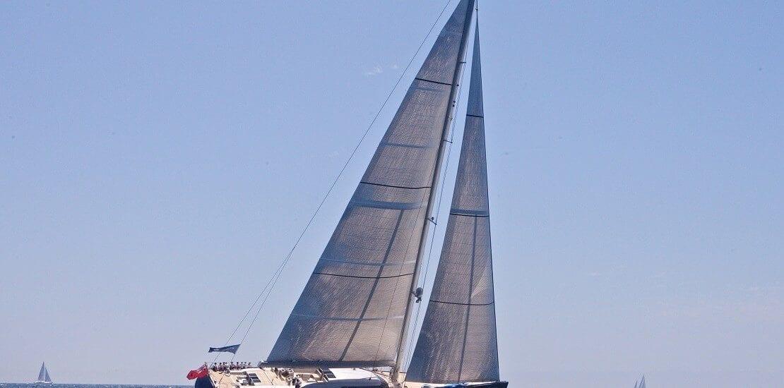 Ibiza JoySail: Neue Superyachten-Regatta zwischen Mallorca und Ibiza