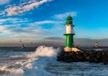 Warnemünder Woche: Traditionsreiche Segelveranstaltung soll vom 3. bis 11. Juli stattfinden