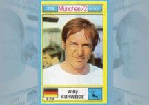 Willy Kuhweide als Synonym für Segelsport