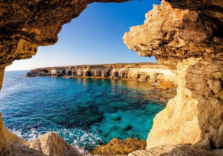 Abwechslung pur beim Segeltörn vor Zypern