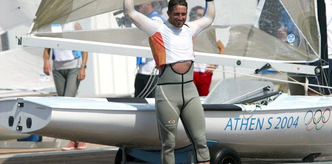 Ben Ainslie: Mit Olympiamedaillen zum erfolgreichsten Segler