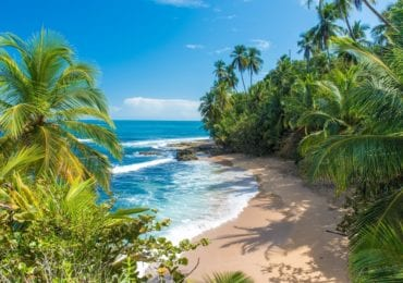 Costa Rica als weitläufiges und abwechslungsreiches Segelgebiet