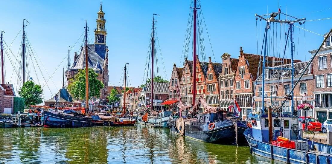 Das IJsselmeer als perfektes Einsteigerrevier