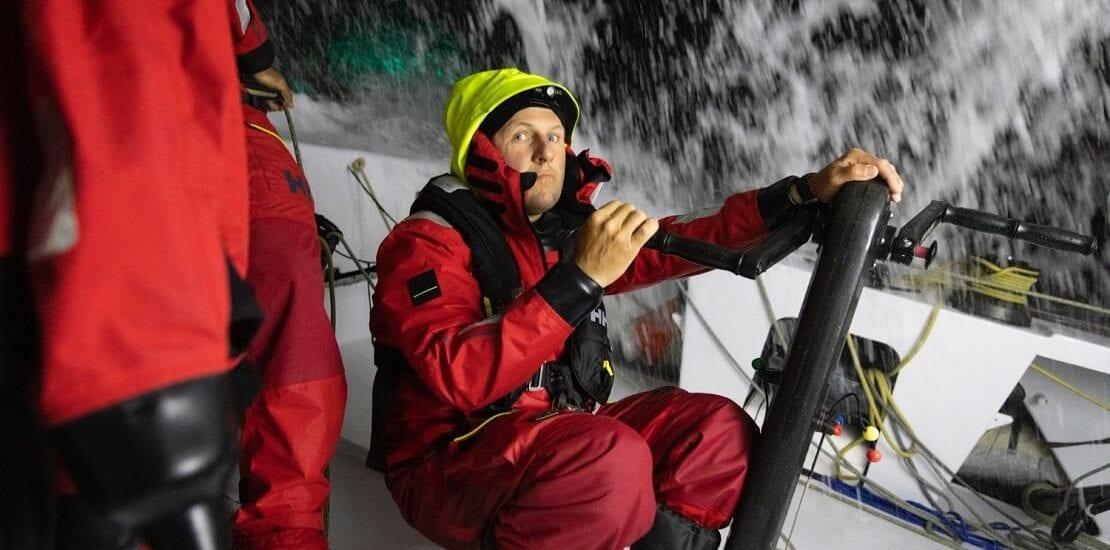 Robert Stanjek – Wer ist der Skipper des Offshore Team Germany?