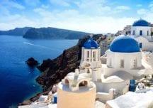 Griechenland als eines der beliebtesten Segelreviere der Welt