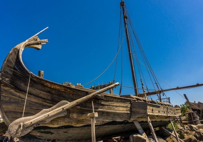 Das Schiff von Uluburun macht Geschichte greifbar