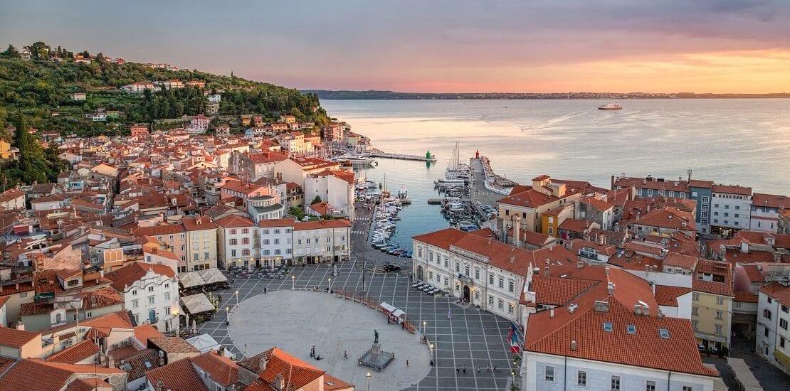 Slowenien als Segelalternative zu Kroatien und Italien